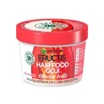 Garnier Fructis Goji Hair Food Nadająca Blask Maska do Włosów